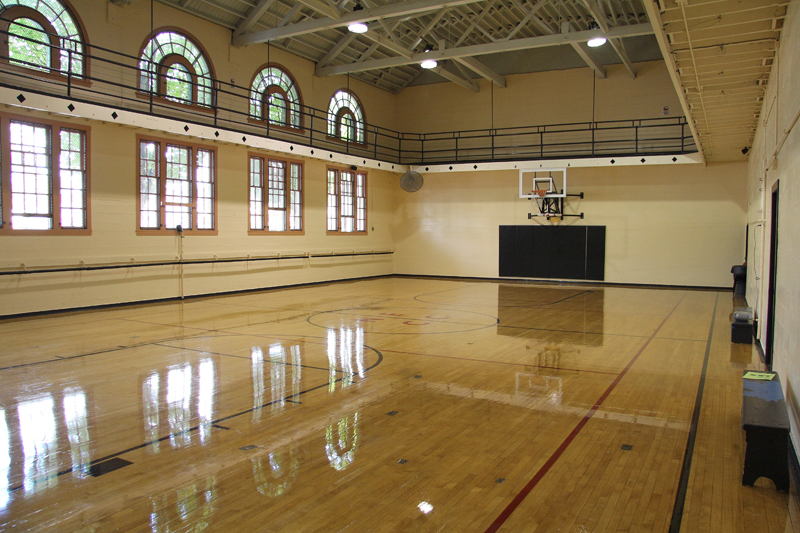 Facility rental northeast community center