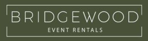 Bridgewood Event Rentals